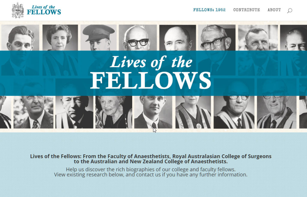 fellows